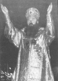 Metropolitan Nikodim (Rotov)